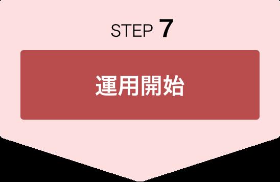 STEP7 運用開始